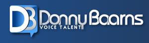 Donny-baarns-logo